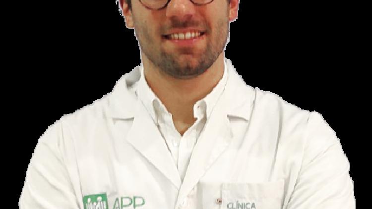 André Santos (Dr.)