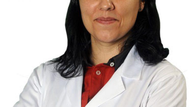 Dulce Gouveia (Dra.)