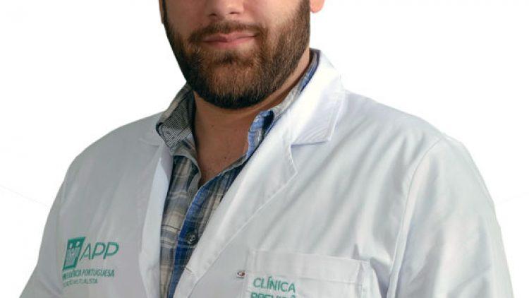 Bruno Neves (Terapeuta)