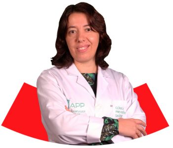 Dra. Teresa Galvão