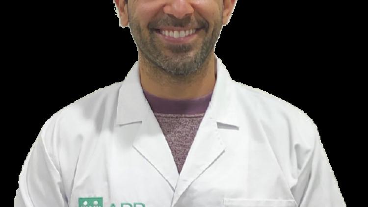 Ricardo Benzinho (Dr.)