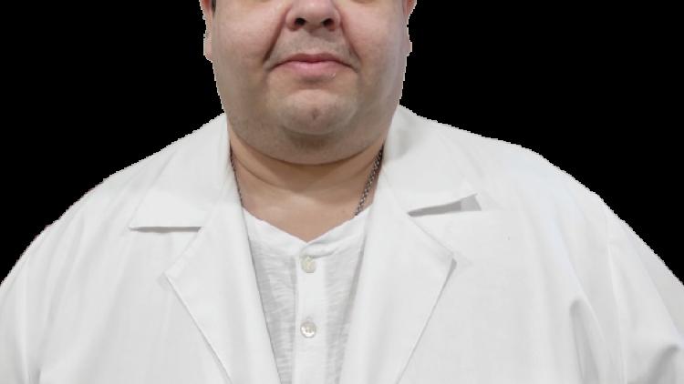 Paulo Santinho (Dr.)