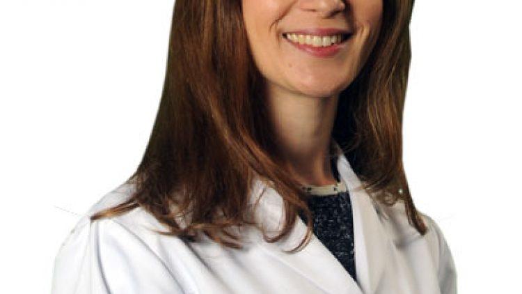Ana F. Ferreira (Dra.)