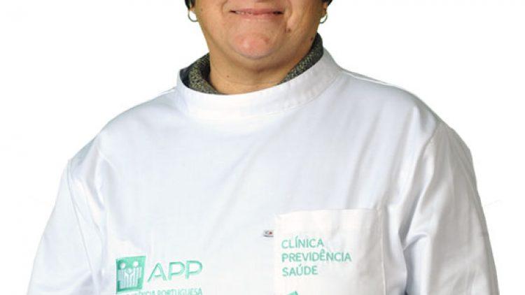 Maria Luísa Silva (Enf.ª)