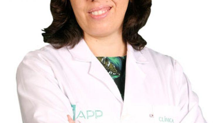Teresa Galvão (Dra.)